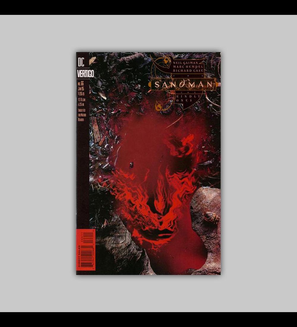 The Sandman 66 1995