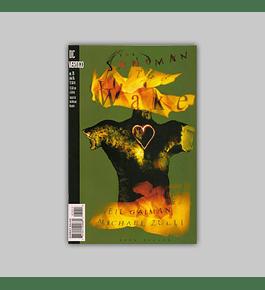 The Sandman 70 1995