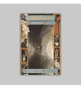 The Sandman 1 1989