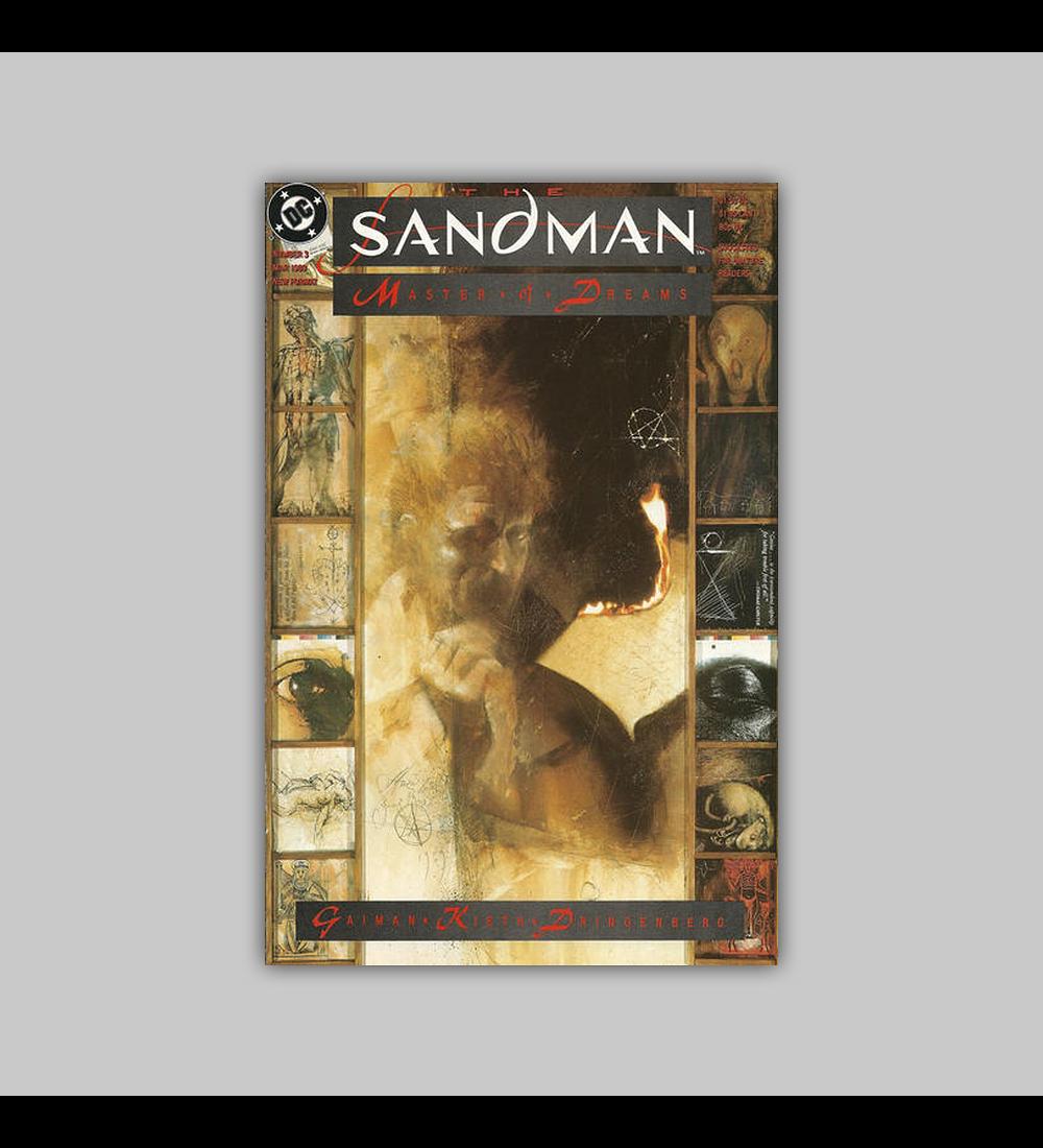 The Sandman 3 1989