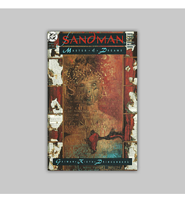 The Sandman 4 1989