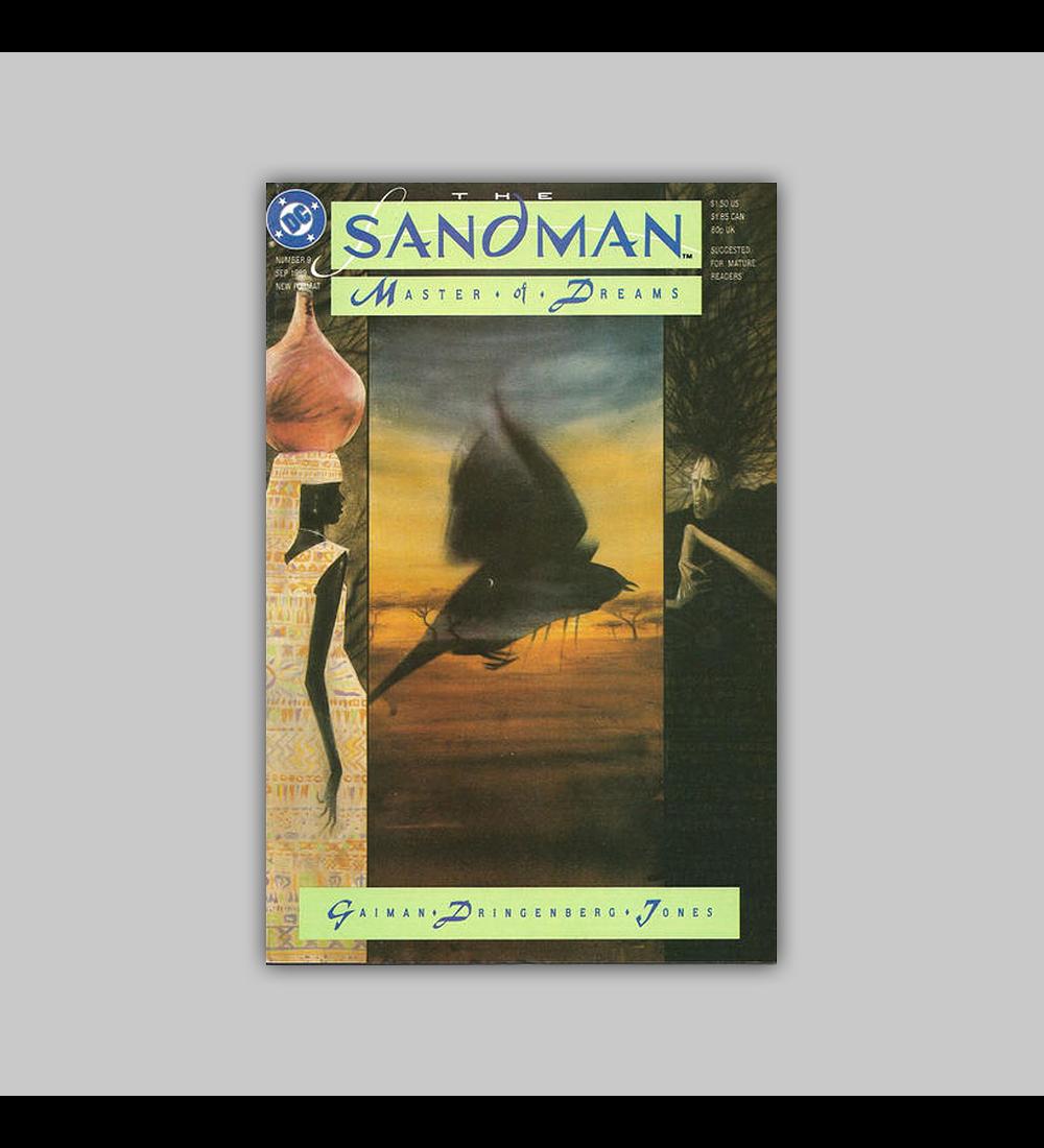 The Sandman 9 1989
