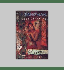 The Sandman 17 1990