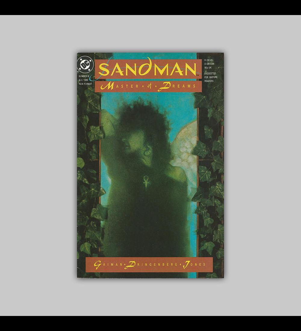 The Sandman 8 1989