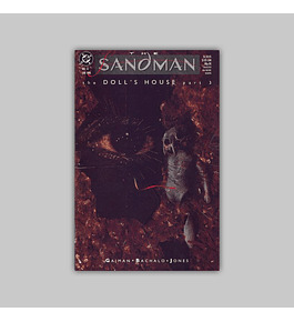 The Sandman 12 1989