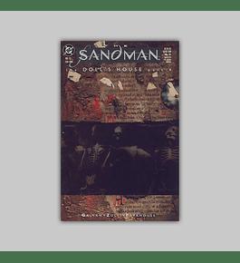 The Sandman 13 1990