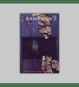 The Sandman 14 1990