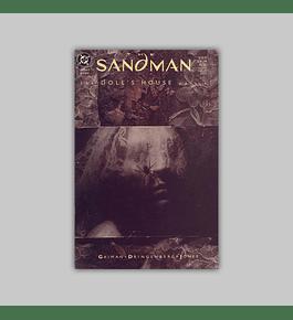 The Sandman 15 1990