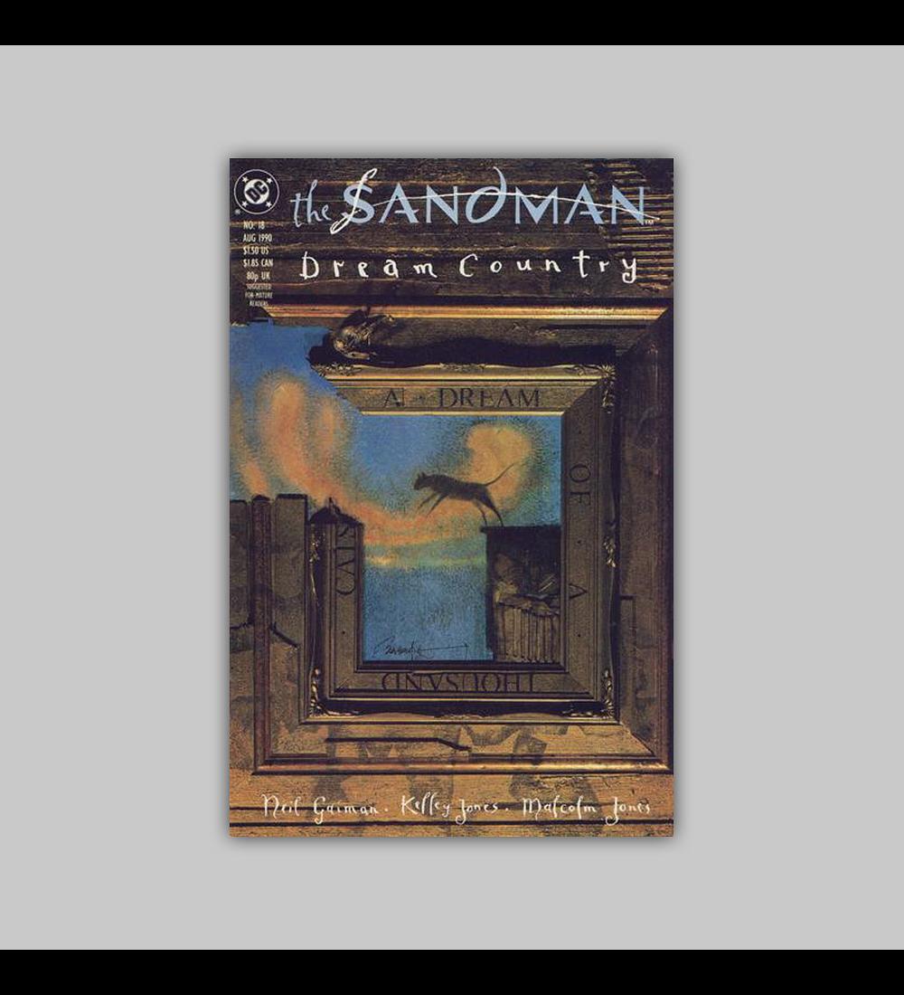 The Sandman 18