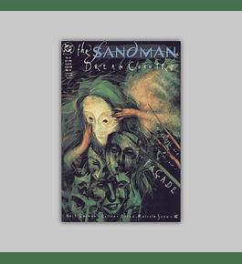 The Sandman 20 1990