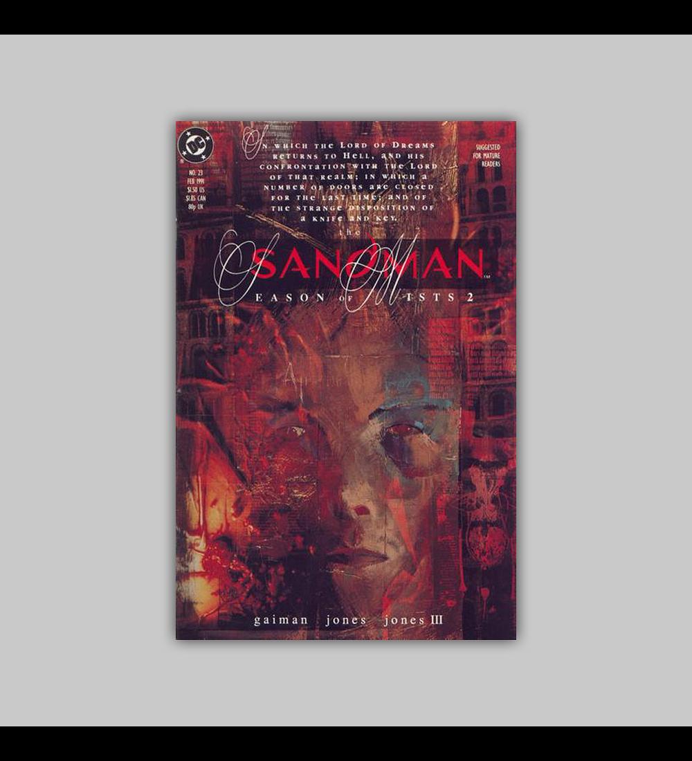 The Sandman 23 1991