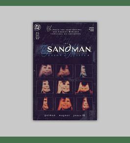 The Sandman 25 1991
