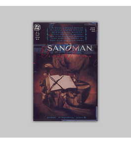 The Sandman 21 1990