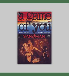 The Sandman 32 1991