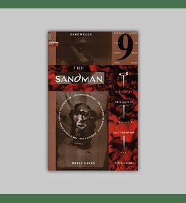 The Sandman 49 1993
