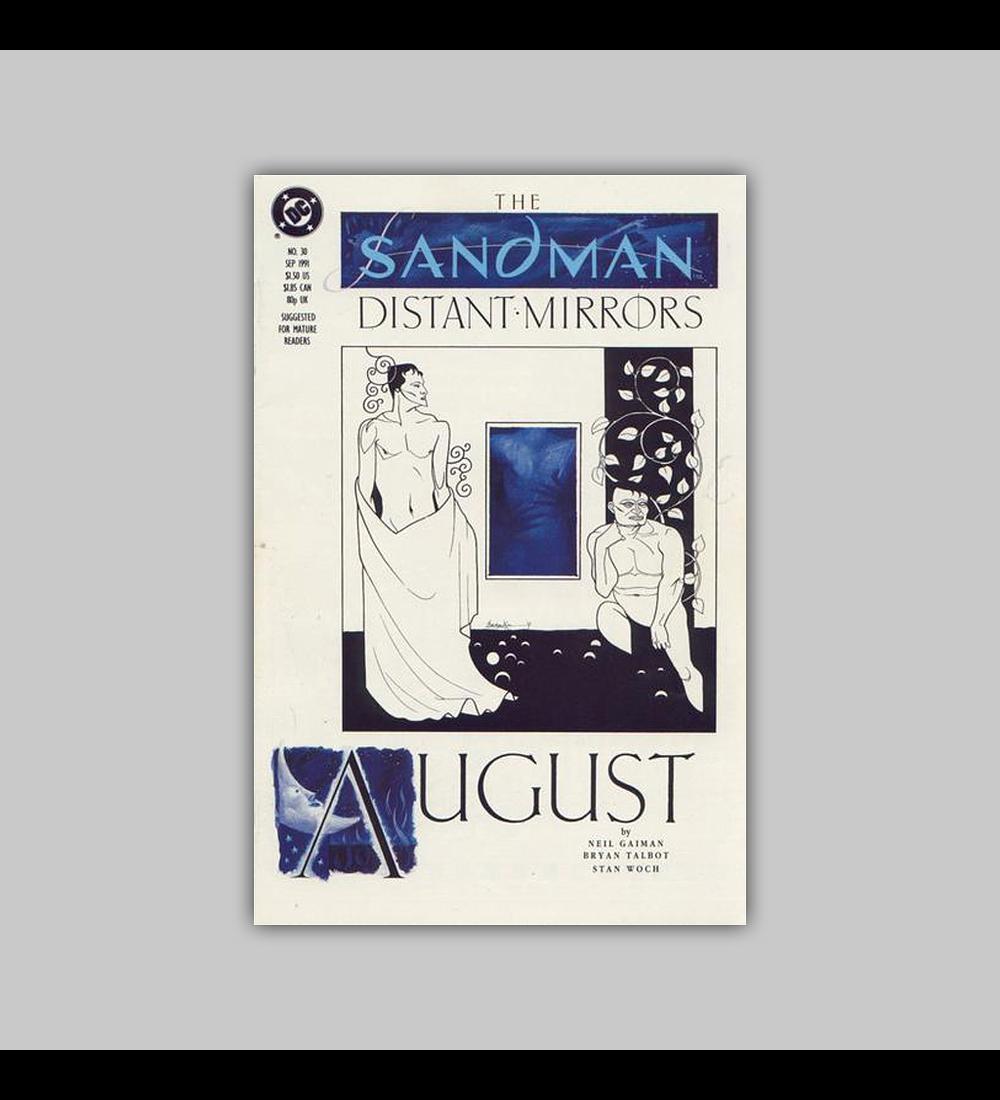 The Sandman 30 1991