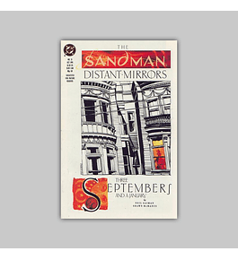 The Sandman 31 1991