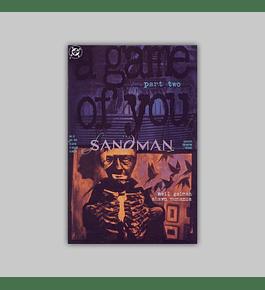 The Sandman 33 1991