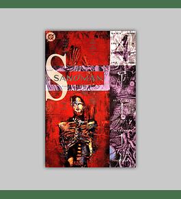The Sandman 44 1992