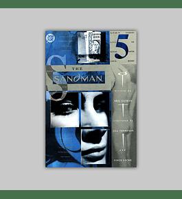 The Sandman 45 1993