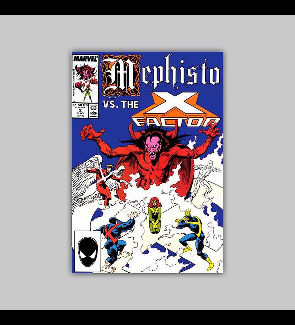 Mephisto Vs. 2 1986