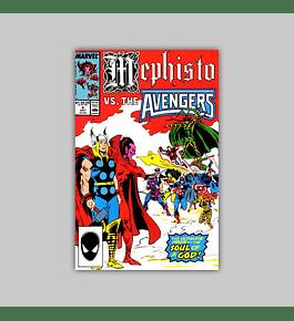 Mephisto Vs. 4 1986