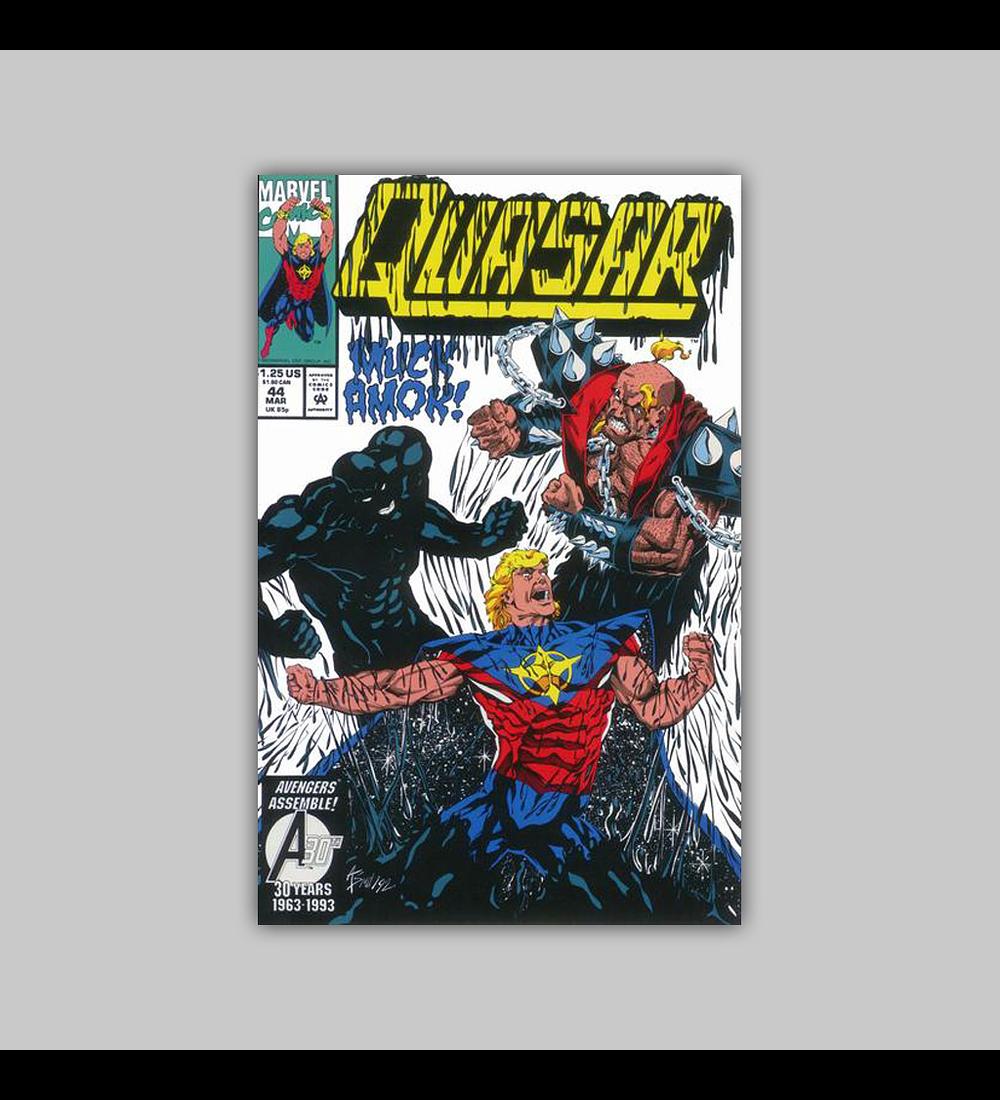 Quasar 44 1993