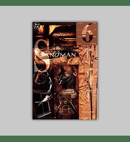 The Sandman 46 1993