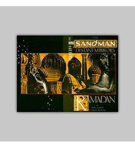 The Sandman 50 1993