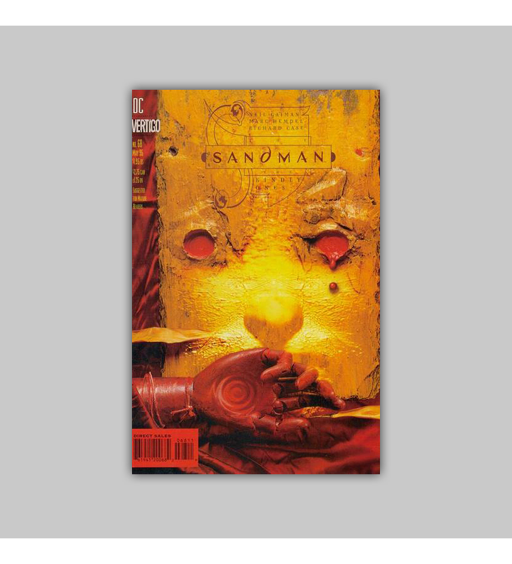The Sandman 68 1995