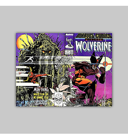 Marvel Comics Presents 1 1988