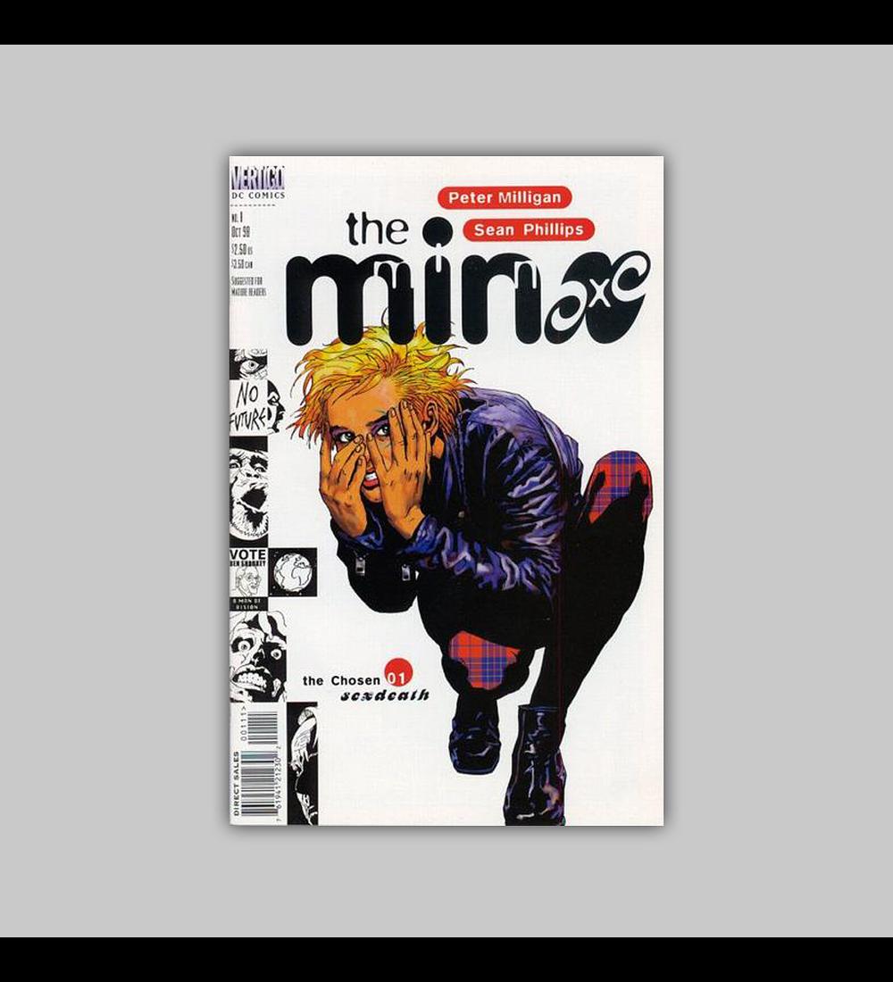 The Minx 1 1998