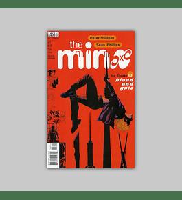 The Minx 3 1998