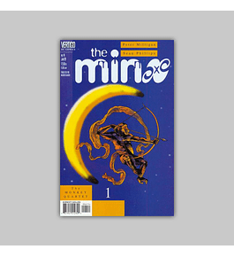 The Minx 4 1999