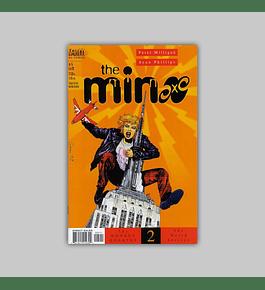 The Minx 5 1999