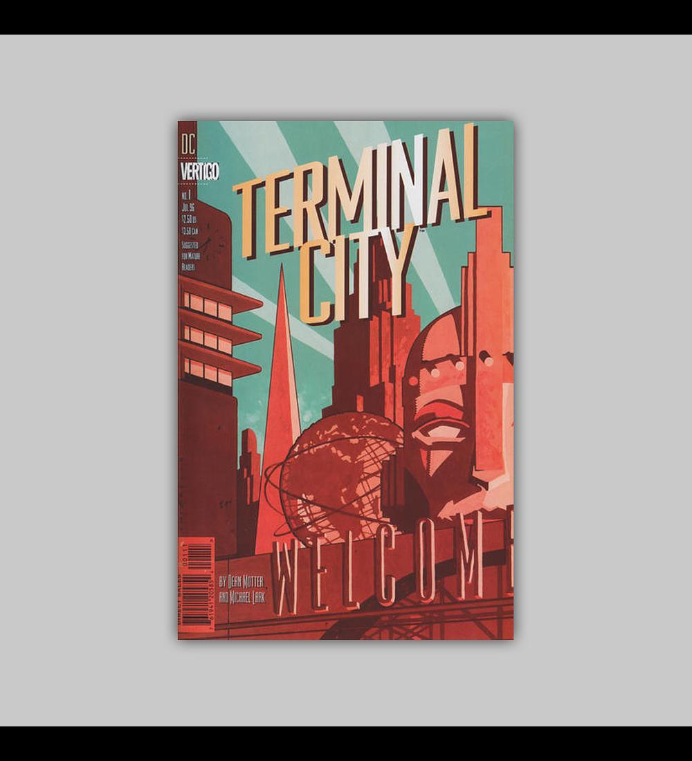 Terminal City 1 1996