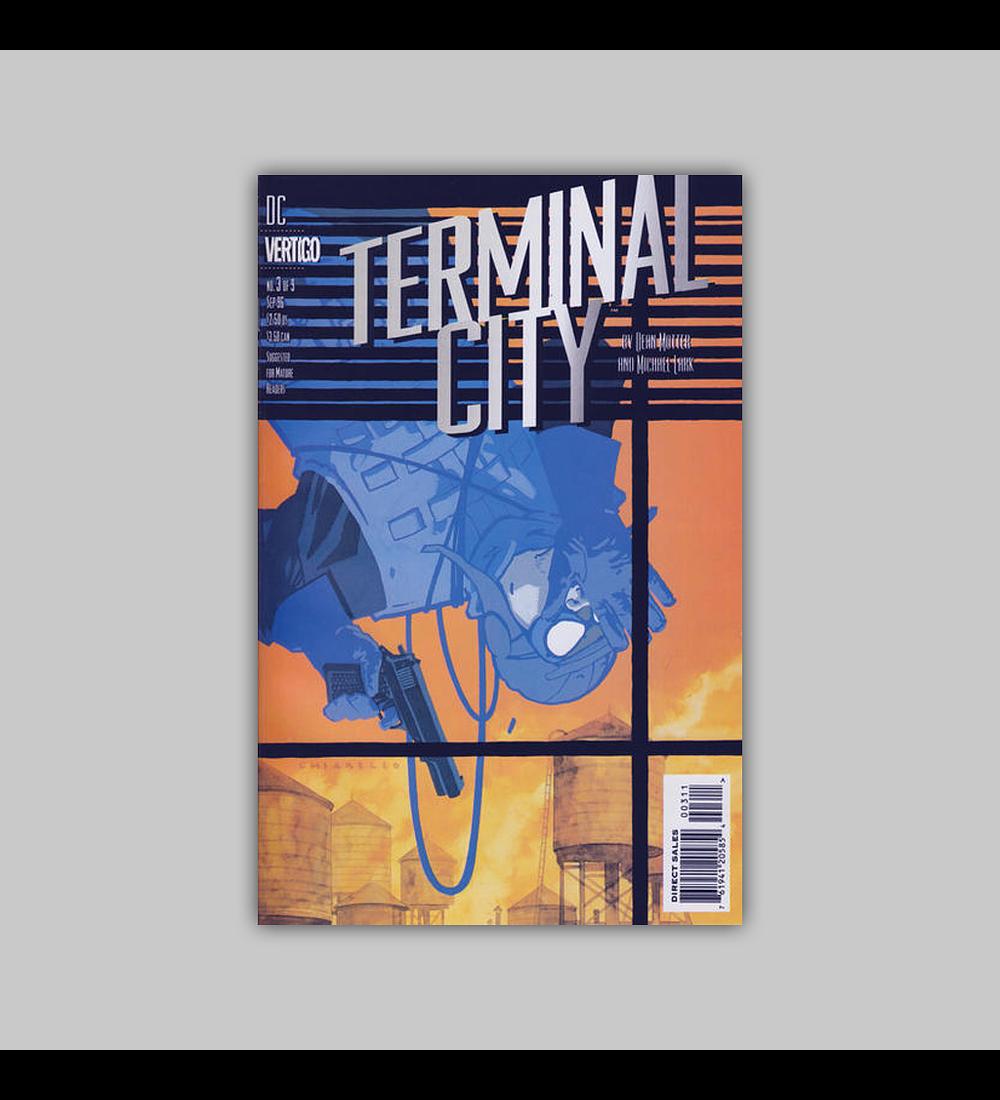 Terminal City 3 1996