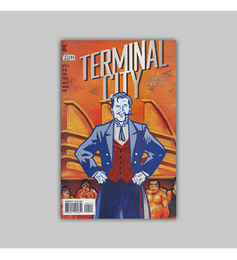 Terminal City 4 1996