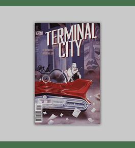 Terminal City 5 1996