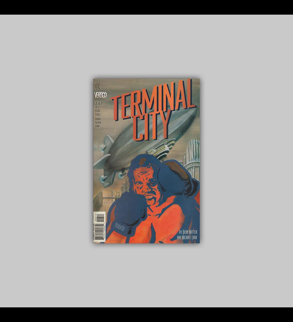 Terminal City 6 1996