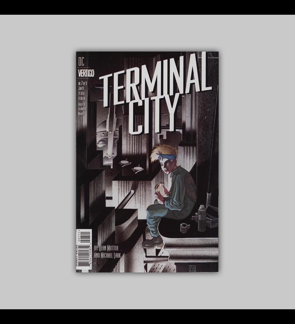 Terminal City 7 1997