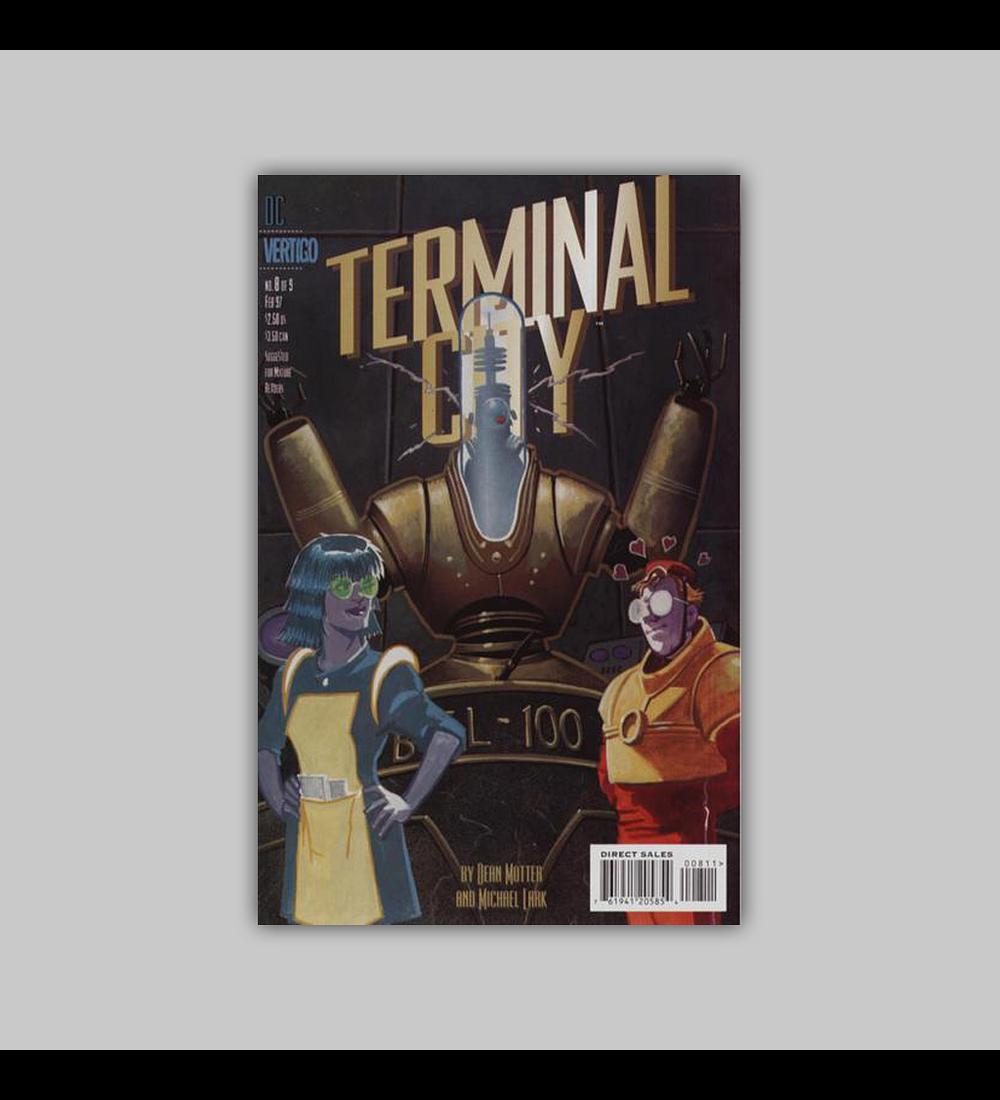 Terminal City 8 1997