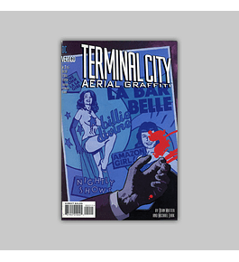Terminal City: Aerial Graffiti 2 1997
