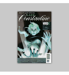 Hellblazer Special: Lady Constantine 4 2003