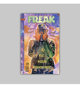 American Freak: A Tale of the Un-Men 1 1994