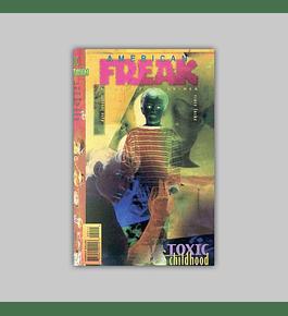 American Freak: A Tale of the Un-Men 2 1994