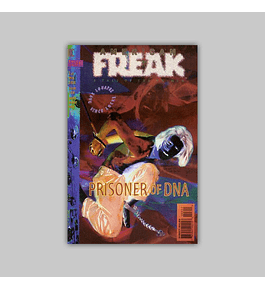 American Freak: A Tale of the Un-Men 3 1994