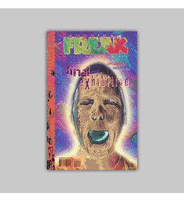 American Freak: A Tale of the Un-Men 5 1994