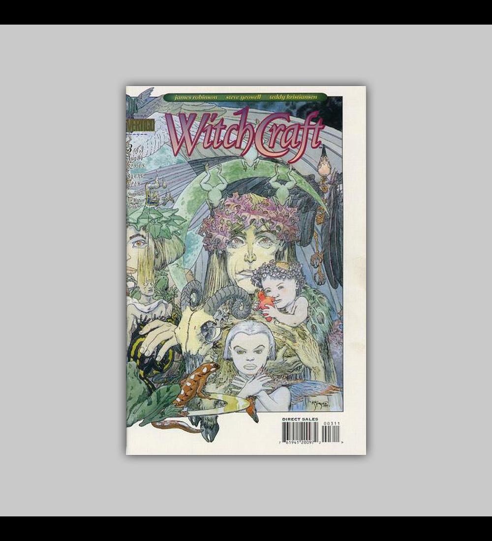 Witchcraft 3 1994