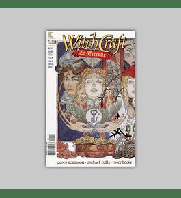 Witchcraft: La Terreur 1 1998